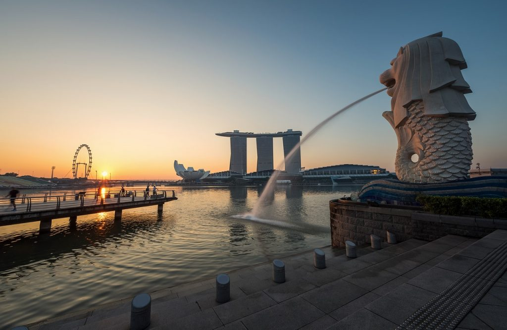 asia 1782429 1280 1024x666 - 5 Secrets to Experience Singapore for Free