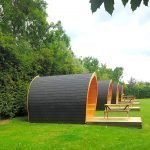 Camping Places In United Kingdom – From Scotland To England
