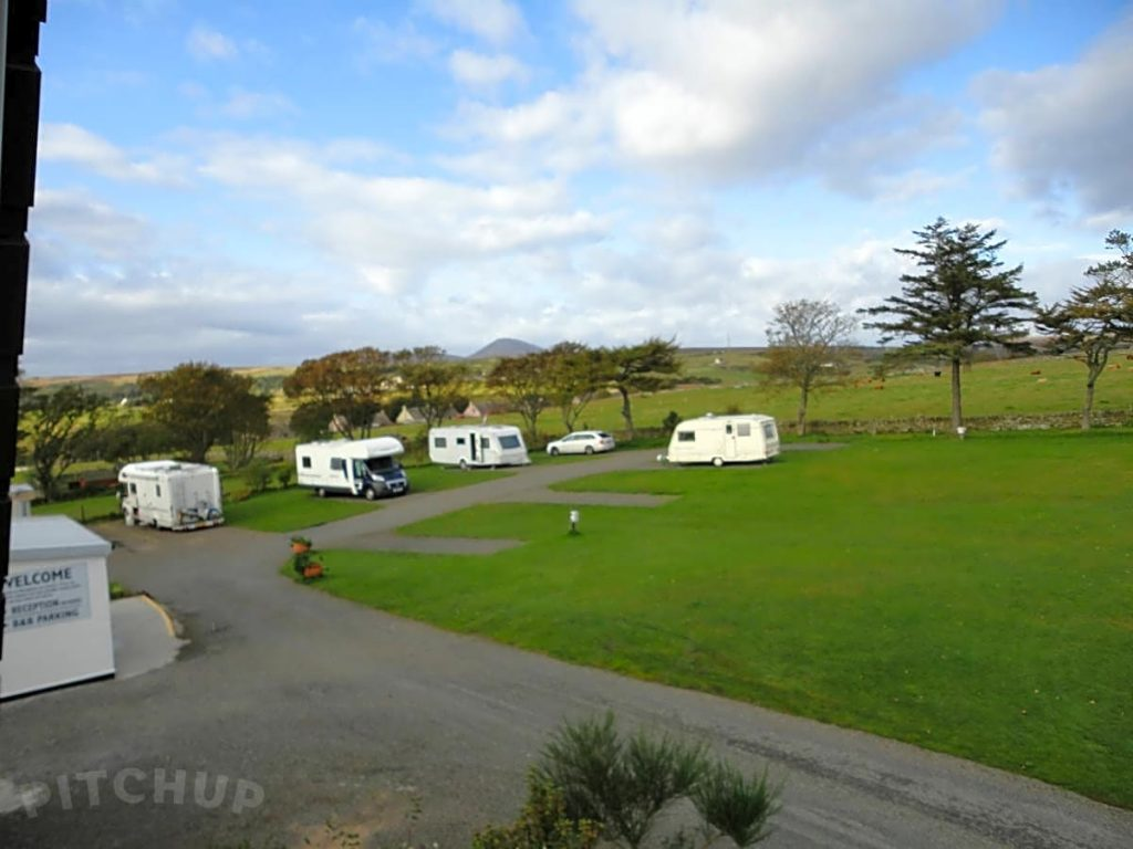 John O'groats Caravan Park 3 1024x768 - Camping Places In United Kingdom – From Scotland To England