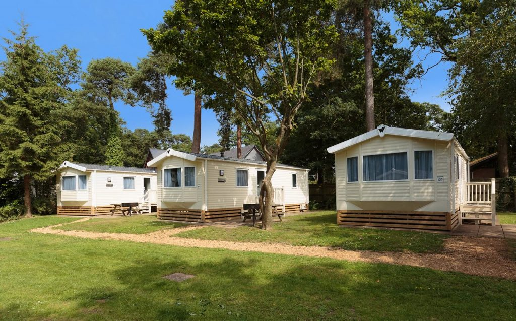 Sandy Balls Holiday Village 1024x637 - Camping Places In United Kingdom – From Scotland To England