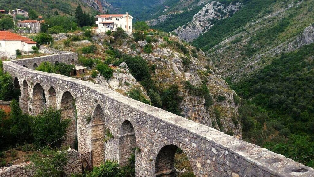 the Aqueduct bar 1024x576 - Bar in Montenegro - Why you should explore this Jewel